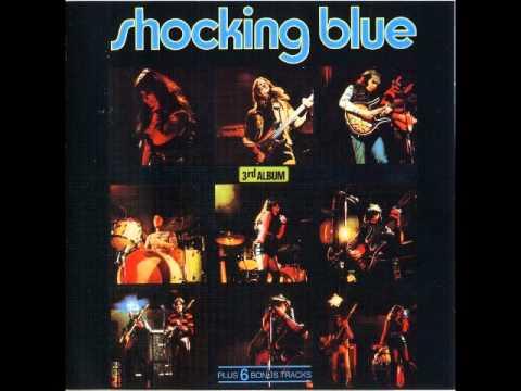 Shocking Blue - Velvet Heaven