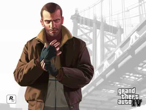 Grand Theft Auto IV Opening Song