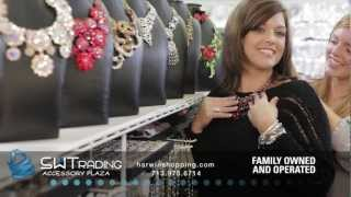 s w trading commercial on harwin dr wholesaler of ladies accessory and handbags and luggage