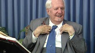 Stephan Hoeller: The Red Book of C. G. Jung - Its Meaning for Our Age: Part 2