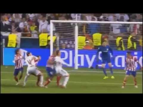 Real Madrid - La Décima en la UEFA Champions League 2014