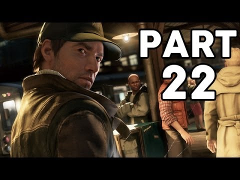 Let's Play Watch Dogs Deutsch PS4 Gameplay #22 - Hacker Legende