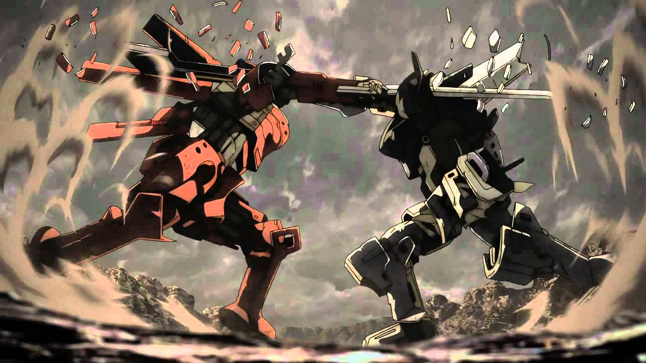 10 best New and current Mecha animes