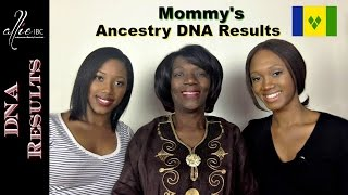 My Mom's Ancestry DNA vs My Sister's Results & My 23andMe Results + GedMatch