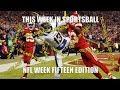 This Week in Sportsball: NFL Week Fifteen Edition (2018) Mp3