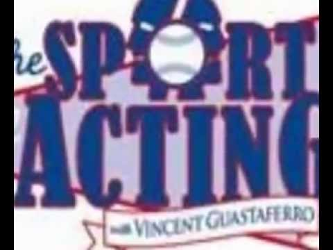 Sport of Acting, Italy