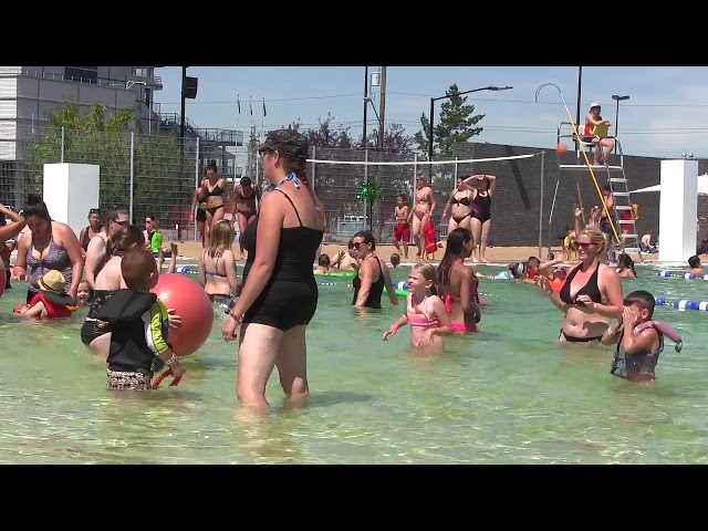 Clear and beautiful:\' Edmonton says chemical-free swimming ...