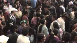 Baile Social Feria Titular San Pedro Soloma 29 De Junio 2013 Parte 4