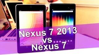 видео Видеообзор Nexus 7 2 поколения - gagadget