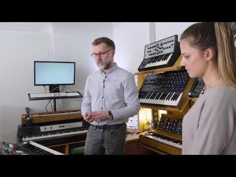 Creative Cribs: Michael Price