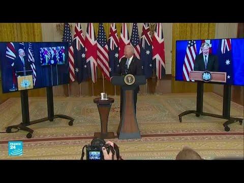 ...أستراليا تختار التسلح بغواصات نووية أمريكية وتلغي صف  - نشر قبل 3 ساعة