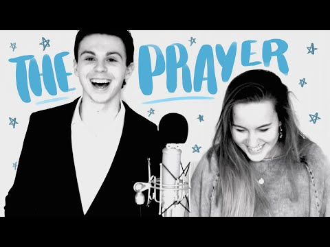 The Prayer (Celine Dion & Andrea Bocelli Cover) By CHARLOTTE ROSE & ADAM FILIPE