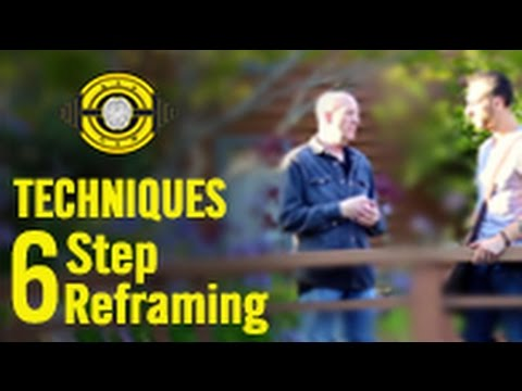 NLP Techniques 6 Step Reframing
