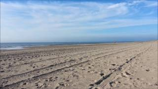 der Strand in Julianadorp aan Zee