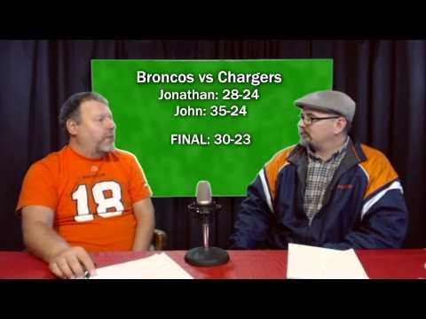 Watch 2013 Nfl Schedule Release Features Denver Broncos Vs. Indianapolis Colts - Broncos Schedule