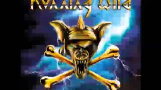 Crystal Gold - Resilient - Running Wild (with Heavy lyrics!)
