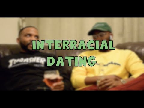 #TBTPODCAST EP: 1   INTERRACIAL DATING