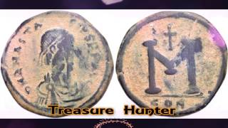 Bizans Sikkeleri . - (Byzantine coins)