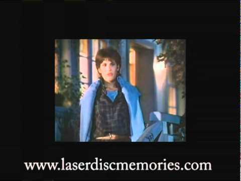 Laserdisc Memories  Episode 17: V  The Christmas Episode