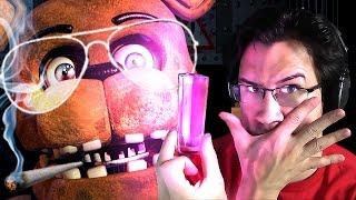 SECRET FREDDY PLUSHY (5th Shot) | Five Nights at F**kboy