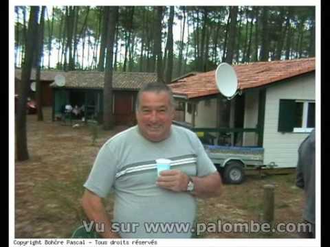 Les Copains De Palombe.com