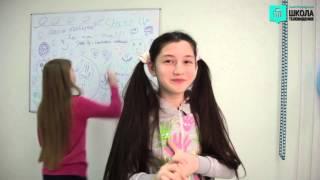 Детская телестудия. Открытый урок. Санкт-Петербургская школа телевидения отзывы