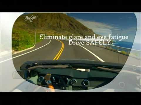 polarized spectacles  Maui Jim Polarized Sunglasses - YouTube