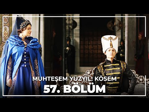 Muhteşem Yüzyıl: Kösem 57. Bölüm (HD) from YouTube · Duration:  2 hours 6 minutes 2 seconds