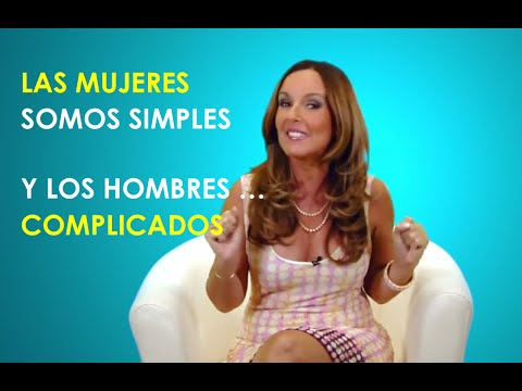 hombres quieren: