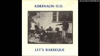 Adrenalin O.D. - Status Symbol