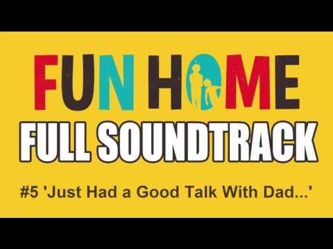 Fun Home OST Full Soundtrack