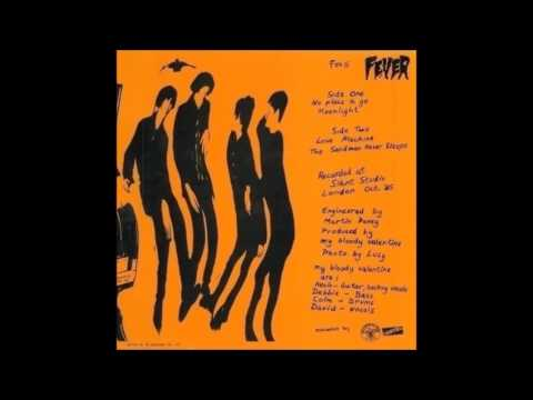 My Bloody Valentine - The Sandman Never Sleeps mp3