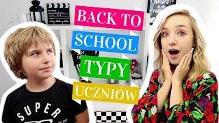 BACK TO SCHOOL 2018 TYPY UCZNIÓW W SZKOLE