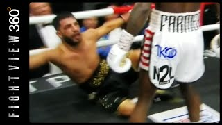 FARMER VS DIB POST FIGHT RESULTS! TELLS TANK TO SEND CONTRACT! DOES HE BEAT HIM? ITO? MACHADO?