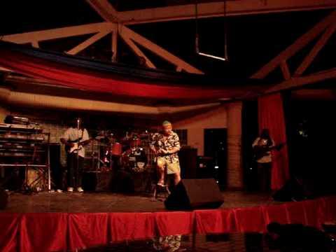 Gerry Dube Jamaica Breezes 09