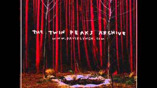 David Lynch - The Pink Room (Extended Version)