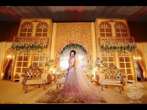 Azfar &  Sumaya's  Reception