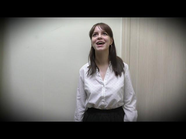 Изображение предпросмотра прочтения – ВикторияШаповалова читает произведение «Сатана» Э.А.Асадова