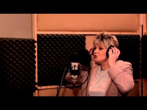 HAZELL DEAN studio video 2011