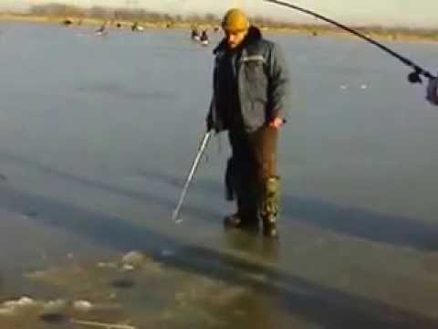 рыбалка в апреле в ставрополе