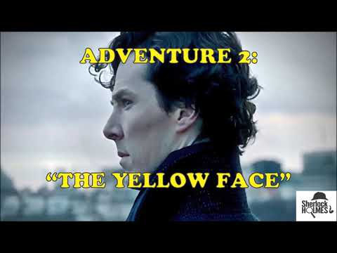 """[MultiSub] The Memoirs of Sherlock Holmes: Adventure 2 """"The Yellow Face"""""""