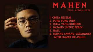 Download MAHEN FULL  ALBUM TERBARU 2021 | Cinta Selesai | Lagu Pop Indo Terpopuler 2021 | Kumpulan Lagu Mahen