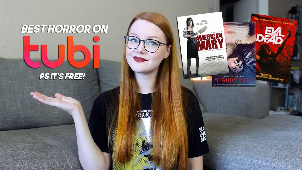 Download BEST HORROR MOVIES ON TUBI RIGHT NOW
