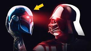 Новый Лорд Ситхов в Звездных Войнах (канон) | ТВ ЗВ Star wars