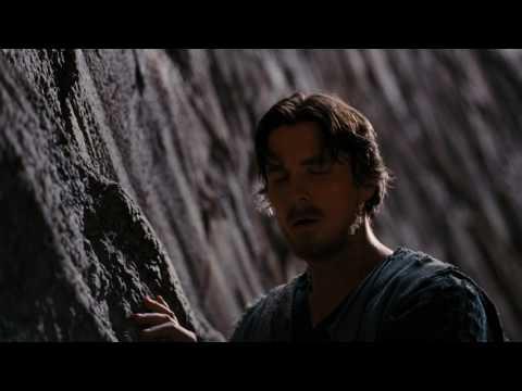 The Dark Knight Rises  Prison Escape  SONG