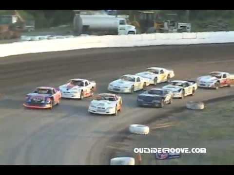 Mohawk International Raceway 062112