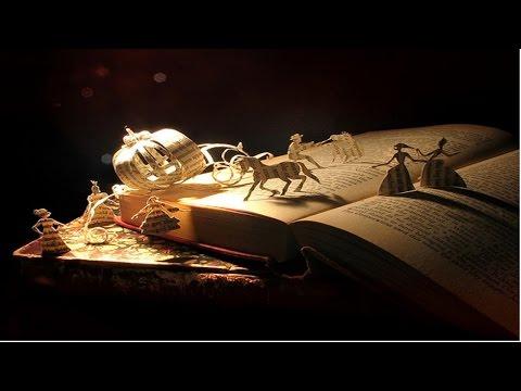 Curso Literatura Infantil e Contação de Histórias - A Psicanálise dos Contos de Fadas