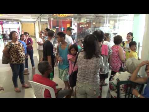 Philippines scam land, 2nd floor, Grand Mall, Lapu Lapu, Cebu 1
