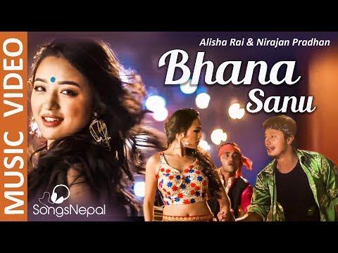 New Nepali Song 'Bhana Sanu' – Rads Ft. Alisha Rai & Nirajan Pradhan mp3 letöltés