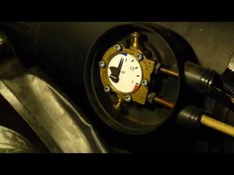 Почему Автомобиль не заправляется газом?!Ремонт заправочного устройства.
